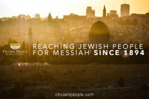 Messianic Times - Messianic Jewish newspaper US and Canada